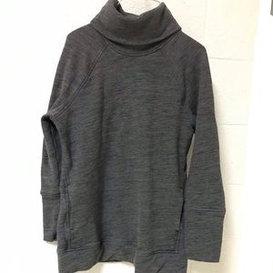 Lululemon Women's Sweatshirt